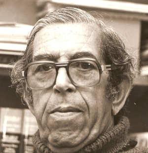 Albert Helman Surinaamse schrijver geboren in 1903