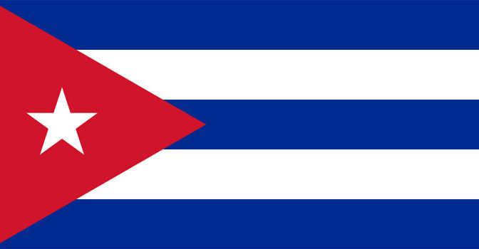 Cuba reisgidsen en boeken