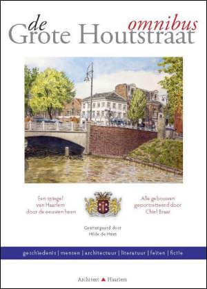 De Grote Houtstraat Omnibus Boek