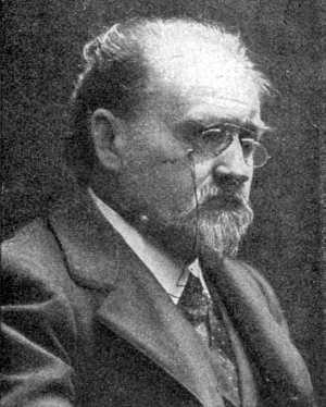Émile Zola Franse schrijver overleden 1902