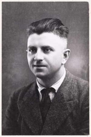 Gerrit Achterberg Nederlandse dichter geboren in 1905