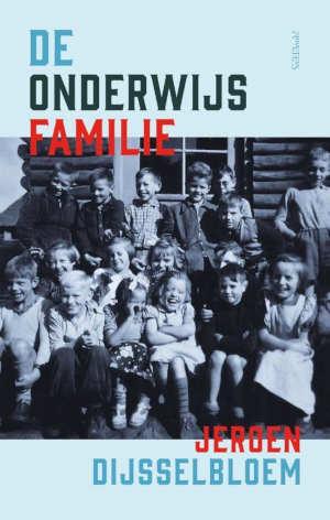 Jeroen Dijsselbloem De onderwijsfamilie Recensie