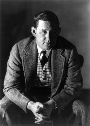 John O'Hara Amerikaanse verhalenschrijver geboren in 1905