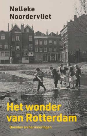 Nelleke Noordervliet Het wonder van Rotterdam Recensie
