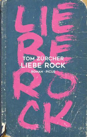 Tom Zürcher Liebe Rock Recensie