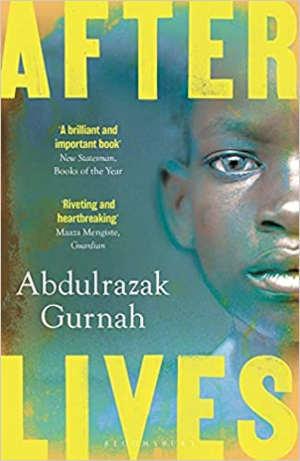 Abdulrazak Gurnah Afterlives Roman uit Zanzibar Tanzania