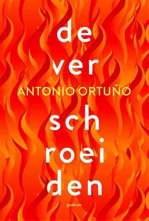 Antonio Ortuño De verschroeiden Recensie