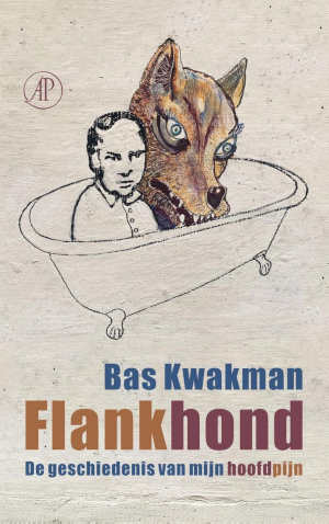 Bas Kwakman Flankhond Recensie
