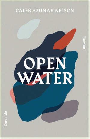 Caleb Azumah Nelson Open water Recensie
