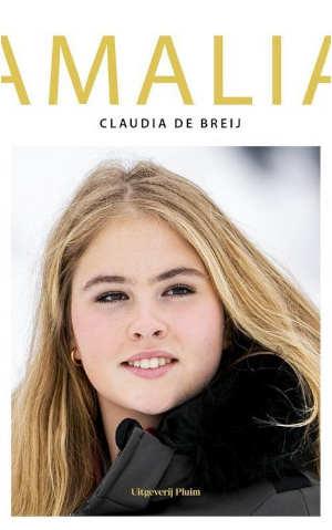 Claudia de Breij Amalia Recensie
