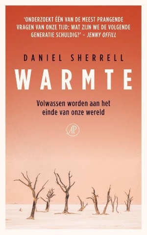 Daniel Sherrell Warmte Recensie