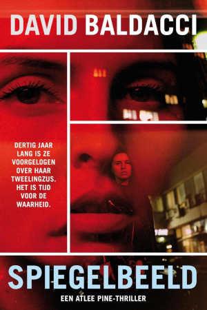 David Baldacci Spiegelbeeld Recensie Atlee Pine thriller 4
