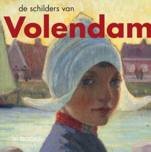 De schilders van Volendam Recensie boek