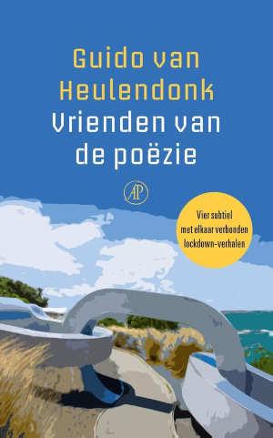 Guido van Heulendonk Vrienden van de poëzie Recensie