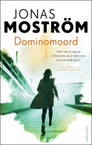 Jonas Moström Dominomoord Recensie