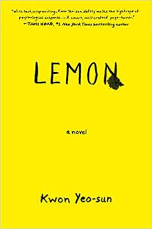 Kwon Yeo-sun Lemon Recensie Koreaanse misdaadroman