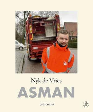 Nyk de Vries Asman Recensie