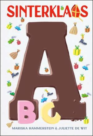 Sinterklaas ABC boek recensie