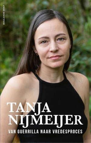 Tanja Nijmeijer boek Van guerrilla naar vredesproces Recensie