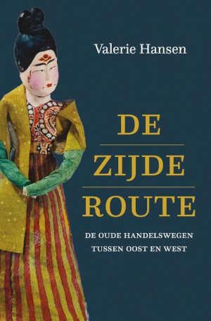 Valerie Hansen De Zijderoute Recensie